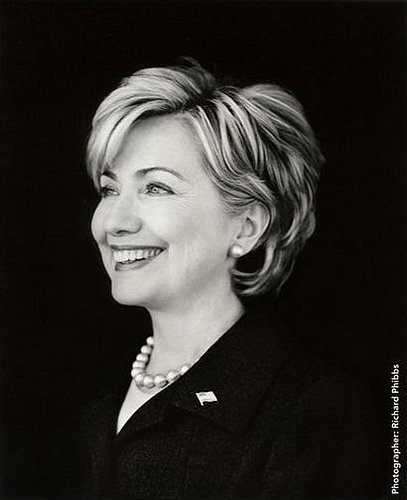 100 Reasons to Vote for Hillary Clinton!!!!