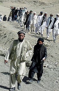 Headline: Taliban Gaining Power and Support