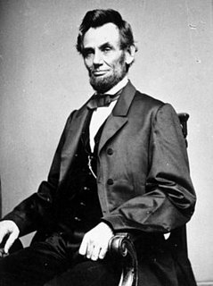 Quiz Nation! Today in History — Happy Birthday Abe!