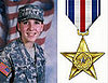 Teen Wins Silver Star For Bravery in Afghanistan