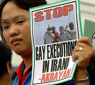 Gay Iranian May Escape Execution