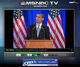 MSNBC Officially Thinks Barack Is Black on the Outside, White on the Inside