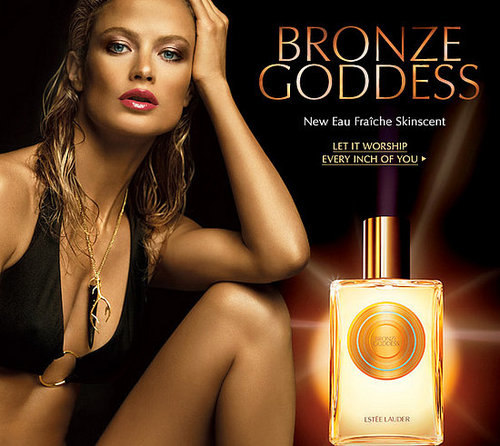 BRONZE GODDESS SKINSCENT by ESTEE LAUDER