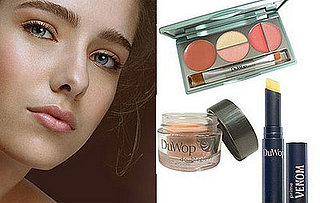 DuWop Spring 2008 Makeup Collection