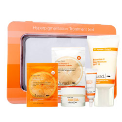Sunday Giveaway! Murad Hyperpigmentation Treatment Set