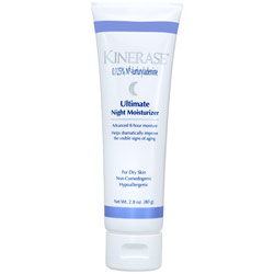 Sunday Giveaway! Kinerase Ultimate Night Moisturizer