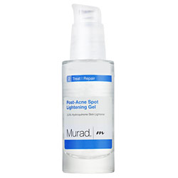 Thursday Giveaway! Murad Post-Acne Spot Lightening Gel