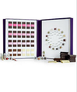 Vosges's Chocolate Set Is a Fragrance Fiend's Treat