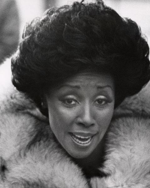 Diahann Carroll, 1975