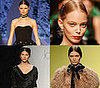 Beauty Trends on the Fall 2008 Milan Runways: Milan Fashion Week Beauty