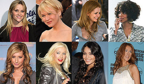 Celebrities Who Wear Hair Extensions 2008-02-27 15:00:29