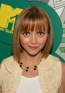 Love It or Hate It? Christina Ricci's TRL Look