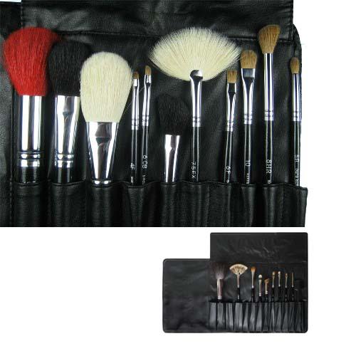Fake Shu Uemura brushes
