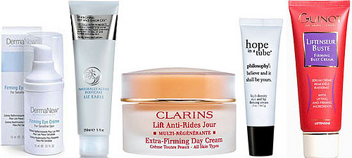 Firming Products For Your Face, Eyes, Lips, Body and Bust