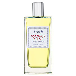 Cannabis Rose Eau de Parfum by Fresh
