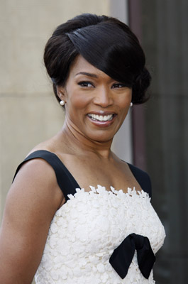 Love It or Hate It? Angela Bassett's Walk of Fame Look