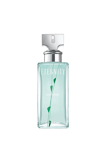Fragrance Review:  Calvin Klein Eternity Summer