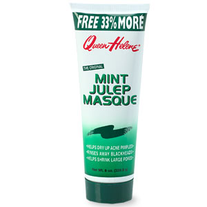 Queen Helene Mint Julep Masque, $3.49