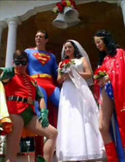 Geek Weddings Video