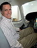 Mitt Romney Loves His iPod, But Isn't a Mac Fan
