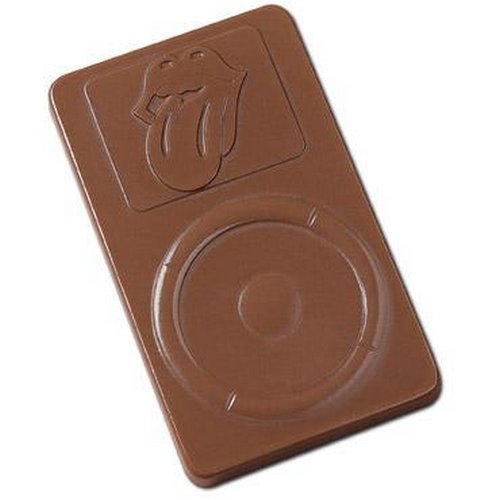 Chocolate iPod: Doesn't That Sound Divine?