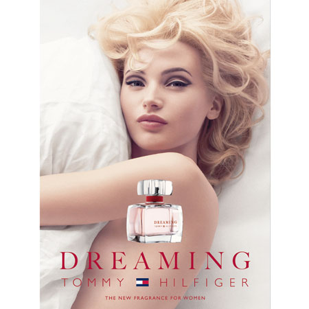 love or hate - tommy hilfiger dreaming?