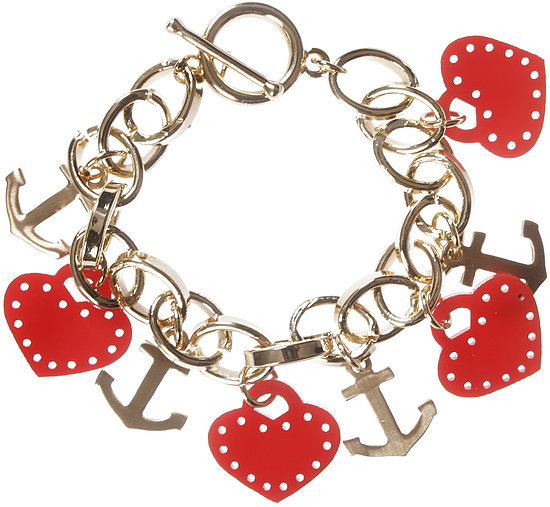 Sailor Love Bracelet by Friis & Company