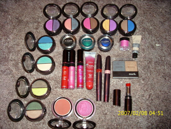 Make-up is an art, it's my passion