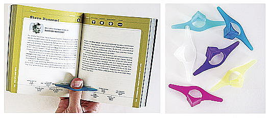 Thumb Thing: The Spoon Sisters - Great Gifts Opening Everywhere