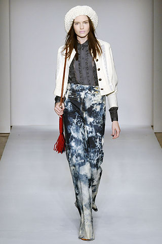 Karen Walker RTW Fall 08/09