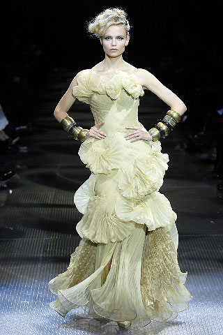 Couture 2008 - Gowns