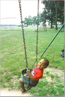 Swing Setter
