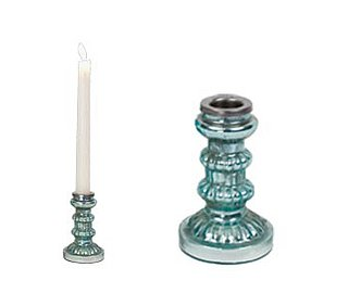 Steal of the Day: Scalloped Candlestick
