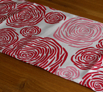 Rio Samba Table Runner