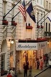 Home Away From Home:  NOLA's Hotel Monteleone