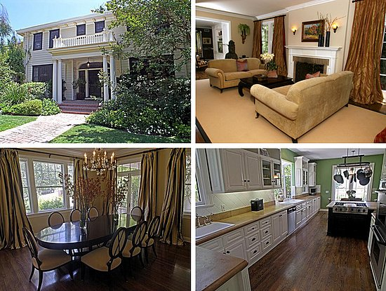 Guess Which Grey's Anatomy Star Lives Here?