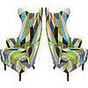 Love It or Hate It? Milano Chairs