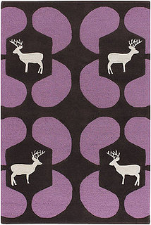 Love It or Hate It? Avalisa Deer Rug