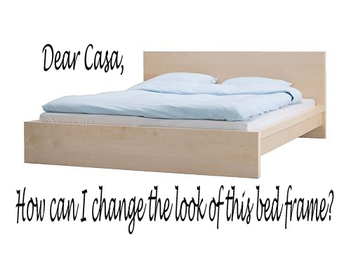 Ask Casa: A Bedroom Update