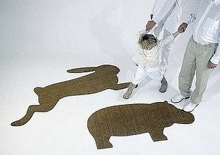 Love  It or Hate It? Droog Door Mat