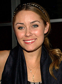 Fab Flash: Lauren Conrad Makes Her mark
