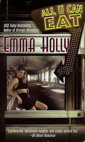 All U Can Eat-Emma Holly