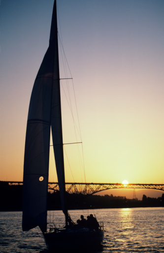 Take a Sunset Sail