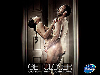 Condom Ads: Too Much or Straight to the Point?