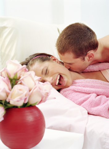 Is Your Bedroom Equipped For Love Making?