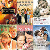 Which Movie Is the Biggest Tearjerker?