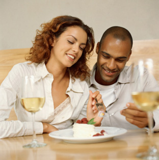 6 Foods to Share on a First Date