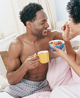 Does Food Play a Role in Your Relationship?