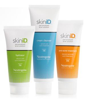 Product Review: Neutrogena SkinID Treatment Solutions