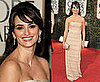 Golden Globe Awards: Penelope Cruz